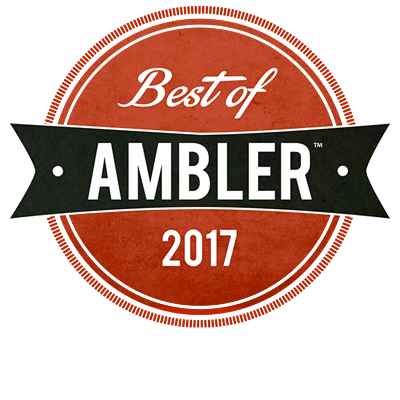 Best of Ambler PA Chiropractor 2017