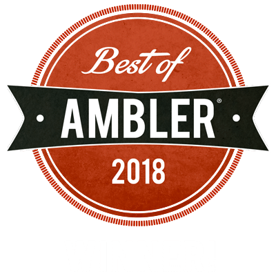Best of Ambler PA Chiropractor 2018